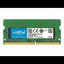 """Memoria SODIMM CRUCIAL 8Gb 2666MHz DDR4 """"CT8G4SFS8266"""""""