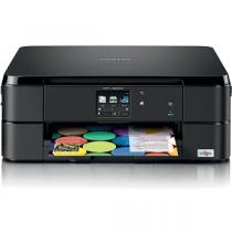 Impressora BROTHER DCP-J562DW Wi-Fi (Multifunções)