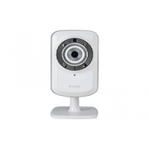 D-LINK DCS-932L Wireless N IP Camera Day/Night Cloud (Kit-2)