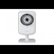 D-LINK DCS-932L Wireless N IP Camera Day/Night Cloud (Kit-2)