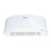 D-LINK DGS-1005D Switch Gigabit 5-Port 10/100/1000Mbps
