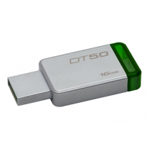 USB Flash Disk KINGSTON DataTraveler 50 16Gb USB3.0