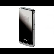 D-LINK DWR-730 Mobile 3G Wi-Fi Hotspot 21.6Mbps