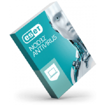 ESET NOD32 Anti-Virus (1 ano - 3 PCs)
