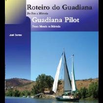 "eBook Roteiro do Guadiana ""Guadiana Pilot"""