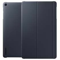 "SAMSUNG Galaxy Tab A 2019 10.1"" Book Cover Case ""Black"""