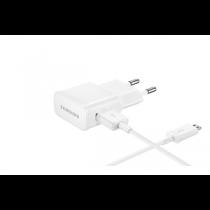 """Transformador SAMSUNG Micro USB 5V 2A 10W """"White"""""""