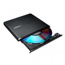 "DVD-Writer LITEON Ultra-Slim Portable ES1 8x USB2.0 ""Black"""