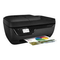 Impressora HP OfficeJet 3833 Wi-Fi (Multifunções Fax)