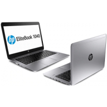 "HP EliteBook 1040 G1 Core i7-4600U,8Gb,180Gb SSD,14""HD+,W10P"