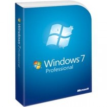 "MICROSOFT Windows 7 Professional 64-bit EN DVD ""OEM"""