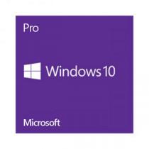 "MICROSOFT Windows Pro 10 64-bit PT DVD ""OEM"""