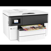 Impressora HP OfficeJet Pro 7740 A3 WiFi (Multifunções Fax)