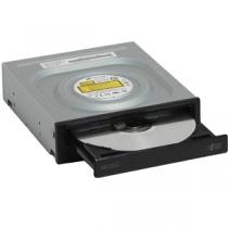 "DVD-Writer LG GH24NSD5 24x DL SecureDisc S-ATA ""Black"""