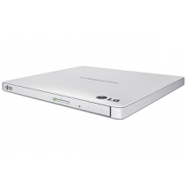 "DVD-Writer LG GP57EB40 Slim 8x DL USB2.0 ""White"""