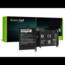 Bateria Lithium para Notebook HP HV02XL (7.6v-4200mAh)
