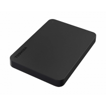 "Disco Externo TOSHIBA Canvio Basics 4Tb 2.5"" USB3.0"