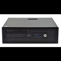 HP ProDesk 600 G1 SFF Core i5-4670,4Gb DDR3,500Gb,W7P/W10P (6 Meses Garantia)