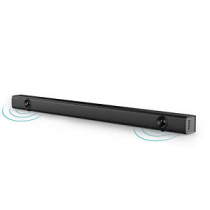 Colunas PHILIPS HTL1508 Soundbar Bluetooth 2.0 30 Watts