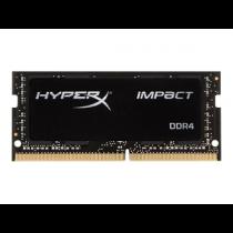 """Memoria SODIMM KINGSTON 8Gb 2666MHz DDR4 """"HX426S15IB2/8"""""""