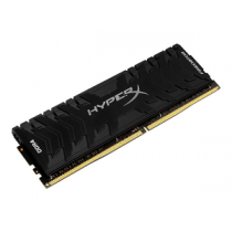 DIMM 8Gb DDR4 PC-3600 CL17 KINGSTON HyperX Predator