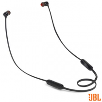 "Headset JBL T110BT BlueTooth In-Ear Headphones + Mic ""Black"""