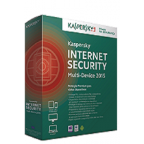 KASPERSKY Anti-Virus (1 ano - 1 PC)