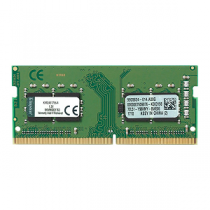Memoria SODIMM KINGSTON 4Gb 2400MHz CL17 DDR4