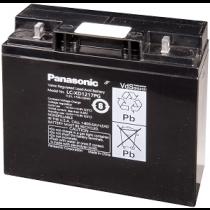 Bateria PANASONIC LC-XD1217PG 12V 17Ah