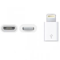 Adaptador (Lightning«»USB Micro-B Female)