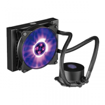 COOLERMASTER MasterLiquid ML120L RGB Water Cooling