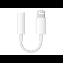APPLE Lightning to 3.5mm Headphone Jack Adapter