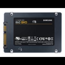 """Disco SSD SAMSUNG Serie 860 QVO 1Tb 2.5"""" S-ATA6G"""