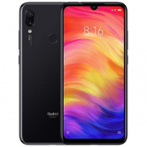 "XIAOMI Redmi Note 7 6.3"" FHD+ OctaCore 4Gb+64Gb ""Black"""
