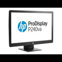 """Monitor HP ProDisplay P240va 23.8"""" 1920x1080 VGA~DP~HDMI"""