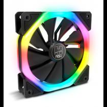 Cooler para Caixas NOX Hummer D-FAN RGB 120x120x25mm