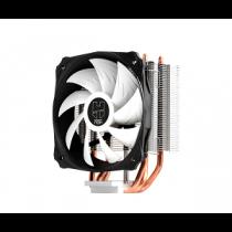CPU Cooler NOX HUMMER H-212 Skt1151.1050.FM2.FM1.AM4.AM3.AM2