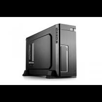 "Caixa DeskTop NOX Minst Micro ATX/ITX 450W ""Black"""