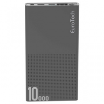 EUROTECH S3 Pro PowerBank 10.000mAh Quick Charge Type-C