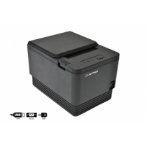 "Impressora SITTEN TP-800EU Termica (RS232~USB+LAN) ""Black"""