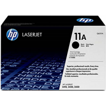 "Toner HP LaserJet 2410.2420.2430 Q6511A (6Kpág@5%) ""Black"""