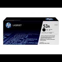 """Toner HP LaserJet M2727.P2014.P2015 Q7553A (3Kpág@5%) """"Black"""