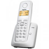 "Telefone SIEMENS Gigaset A120 ""White"""