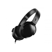 "Headset SKULLCANDY RIFF On-Ear Headphones+Mic ""Black"""