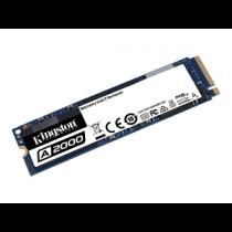 Disco SSD KINGSTON A2000 1Tb M.2 PCIe 3.0 x4