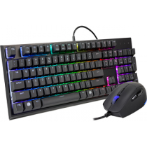 "Kit COOLERMASTER MASTERSET MS120 Combo ""Multicolor"""