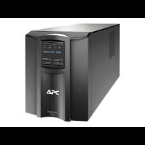 APC Smart-UPS 1500VA LCD 230V com SmartConnect