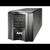 APC Smart-UPS 750VA LCD 230V com SmartConnect
