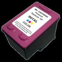 """Tinteiro RECICLADO HP nº 901XL CC656A """"Color"""""""