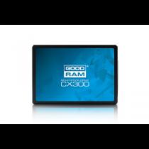 "Disco SSD GOODRAM CX300 120Gb 2.5"" S-ATA6G"